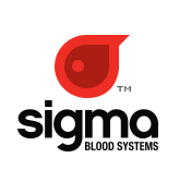 Sigma Blood Systems Logo
